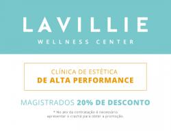 Lavillie - Wellness Center