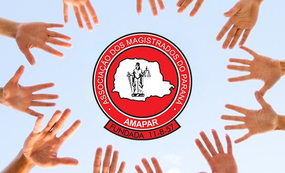 AMAPAR inicia campanha de ingresso e reingresso de associados
