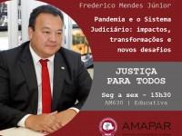 Pandemia e o Sistema Judiciário: impactos, transformações e novos desafios