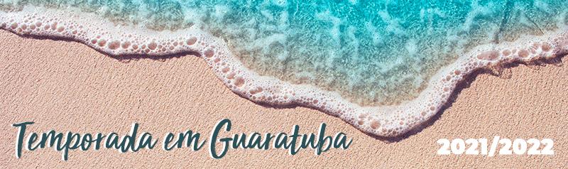 Temporada Guaratuba 2021/2022