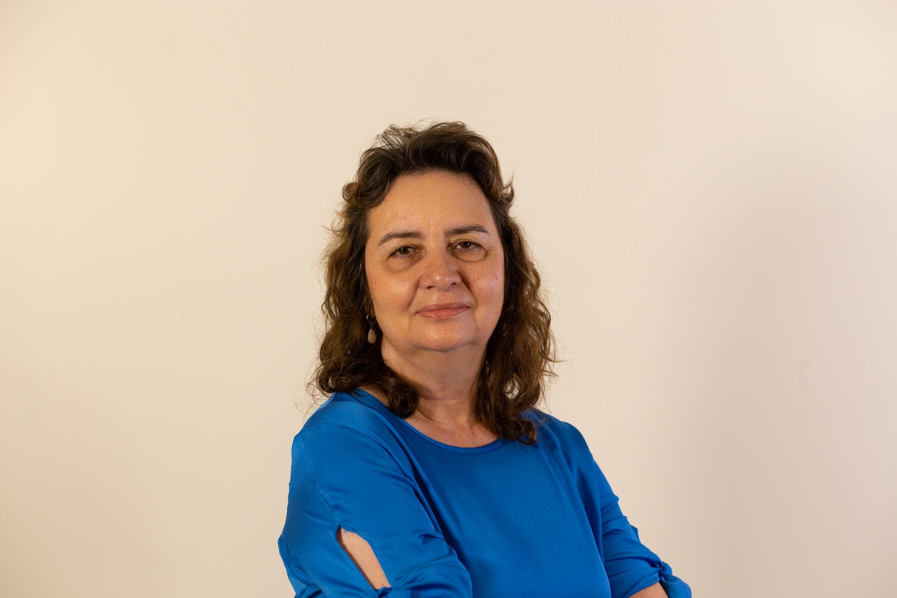 AMAPAR e JUDICEMED convidam para o encontro com a professora Lúcia Helena Galvão